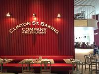 CLINTON ST. BAKING COMPANY@サイアム - ☆M's bangkok life diary☆