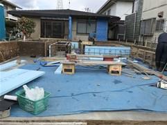 プロジェクトⅡ複層建築 - Kouichi work