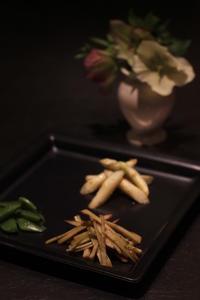春野菜3点盛り - Life w/ Pure & Style