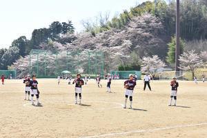 第8回二本松大会 花泉VS大泉 - Tax-accountant-office ソフトボールブログ