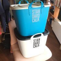 スタンダード・カリフォルニア×STACKSTO Baquet - BEATNIKオーナーの洋服や音楽の毎日更新ブログ