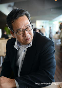 シュウ氏 - nori日記