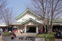 JR三島駅 - レトロな建物を訪ねて