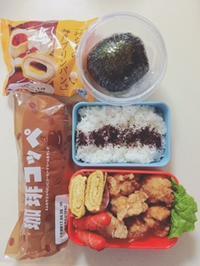 高校生のお弁当 13 - spumoni_cafe