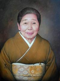 肖像画受注制作専門店「肖像画の益子」 - 肖像画の益子
