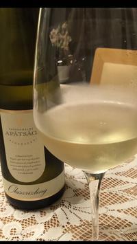 ギュラおすすめのハンガリーワイン 白 辛口 その1 - ギュラ&みゆきのダイアリー