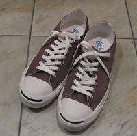 CONVERSE JACK PURCELL ::: LIMONTA NYLON - minca's sweet little things