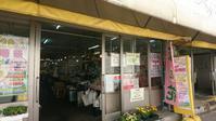 2017年4月27日(木)今朝の函館の天気と積雪、気温は。本日、本町市場バザー2日目。映画PとJKロケ地でもあります - 工房アンシャンテルール就労継続支援B型事業所(旧いか型たい焼き)セラピア函館代表ブログ