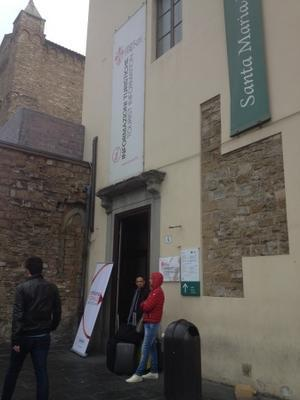 フィレンツェ今年の4月30日のノッテビアンカは? - フィレンツェのガイド なぎさの便り