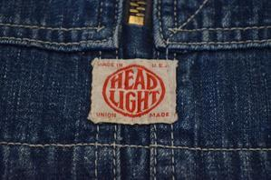 """""""HEAD LIGHT""""!!!!!! - Clothing&Antiques NoT"""