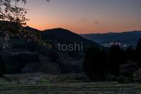 久しぶりの朝活 - toshi の ならはまほろば
