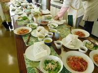 熟年男のイタリア料理教室 - 海辺のイタリアンカフェ  (イタリア料理教室 B-カフェ)