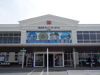 """単なる移動手段にするのはもったいない!千葉と神奈川を結ぶ【東京湾フェリー】(Onboard the Tokyo-wan Ferry) - """"Life in 東京"""" 日英バイリンガルブログ"""