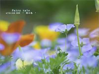 """Fairy tale Vol.02 - ATELIER 302 """" 時の色 """""""