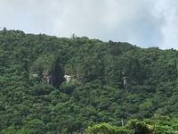 幻の滝出現 - 西表島の石やんのあれやこれや