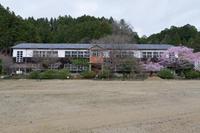 丹生小学校跡、再訪 - katsuのヘタッピ風景
