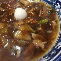 天鳳麺@天鳳 羽田空港 - 香港と黒猫とイズタマアル2