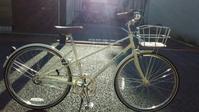 LINUS「Mixte3」を普段使い用にマイナーチェンジしてみました! - 大岡山の自転車屋TOMBOCYCLEのblog