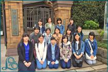 【行事報告】学習院大学・早稲田大学キャンパスツアー - 聖和学院便り