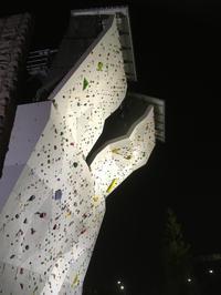 PLAY ロープクライミングスクール  (6月22日 第2回) - ちゃおべん丸の徒然登攀日記