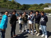 和歌山ツーリング④ - オートクロスブログ