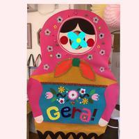 Gera!さんの個展へ - B・P・TB