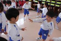 室内遊び(こすもす) - 慶応幼稚園ブログ【未来の子どもたちへ ~Dream Can Do!Reality Can Do!!~】