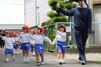 お散歩(ゆり) - 慶応幼稚園ブログ【未来の子どもたちへ ~Dream Can Do!Reality Can Do!!~】