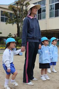 遊具のお引っ越し(たんぽぽ) - 慶応幼稚園ブログ【未来の子どもたちへ ~Dream Can Do!Reality Can Do!!~】