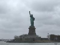 家族旅行の続きから。。憧れのニューヨーク♪自由の女神とトランプタワーも圧巻でした! - neige+ 手作りのある暮らし