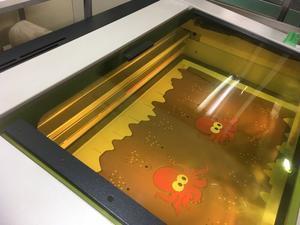紙のレーザーカット - ステンレスクリーンカットのレーザーテック