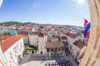 #トロギール(クロアチア) - hiderinのお散歩