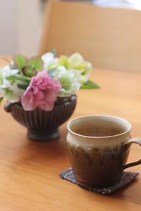 お茶時間を楽しみに - Life w/ Pure & Style