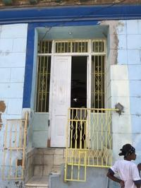 3時のキューバ - マコト日記