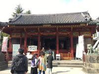 (台東名所)浅草神社 / Asakusa-jinja Shrine - Macと日本酒とGISのブログ