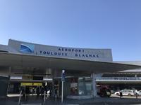トゥールーズ・ブラニャック空港(L'aéroport Toulouse-Blagnac, TLS)について - おフランスの魅力