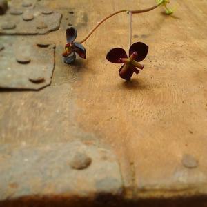 春ですね! - アンティークボタンキコ(アンティーク、ヴィンテージビーズ、ボタン使用のネックレスetc)