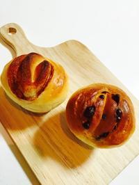 手作りパンと夜食そば☆ - Mi-Rinのおいしいもの日記