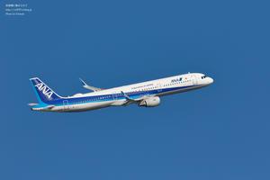 A321ceo - 飛行機写真 ~旅客機に魅せられて~