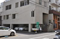 「ギャラリーボランチ」で「北海道のそば先着20食4/27,28」のレポ 高松 4/27 - 瀬戸の風