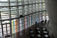 museum - Noriko's Photo  -light & shadow-