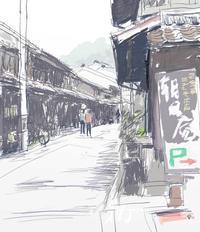 698 島根県太田市 - こだわりの風景画(別館)