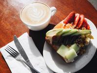 2017 SFOプチ旅〜とってもかわいいトーストで一日の始まり、farm : table - MG Diary