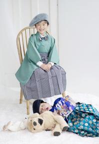 4/30 SESSIONS PHOTO STUDIO アンティーク着物撮影会お申し込み! - konogoro