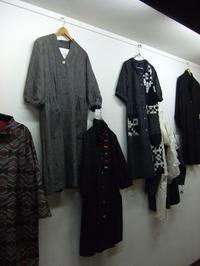 「和を着る 大瀬恵美子コレクション」開催中 - アトリエおおせ