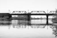 railway bridge - Photo & Shot