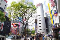 4月28日(金)今日の渋谷109前交差点 - でじたる渋谷NEWS