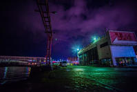 ★今日と約3年前の高松港 - 一写入魂