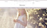 litrois(リトロワ) - オシャレなHP集めました