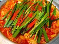 辛くてちと甘いキムチ鍋 - sobu 2